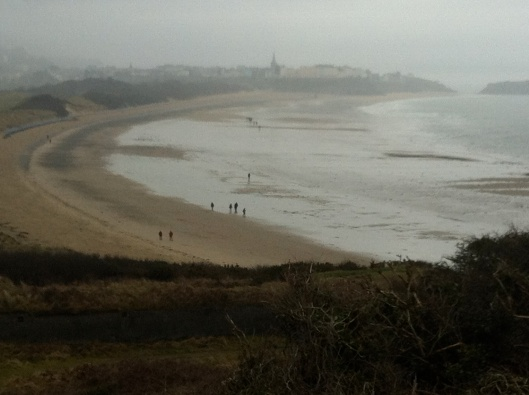 Walking_with_Illustrators_SouthBeachTenby