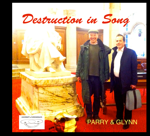Destruction_in_Song_CD_cover