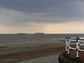 Penarth Seafront_070516