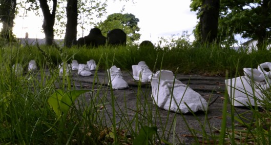 Shoes_in_Grass_John_Briggs